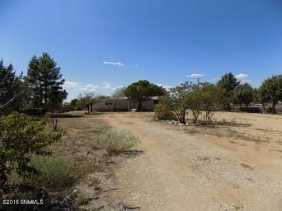 5 Bed 2 Bath Foreclosure Property in Las Cruces, NM 88012 - Hawk Rd