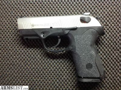 For Sale: Beretta PX4 Storm Inox compact