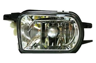 Purchase Replace MB2592109 - 2005 Mercedes C Class Front LH Fog Light Assembly motorcycle in Tampa, Florida, US, for US $124.16