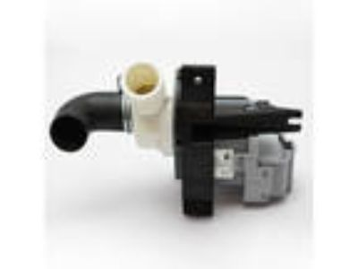 LP36347 for W10536347 Whirlpool Kenmore Washer Pump Motor