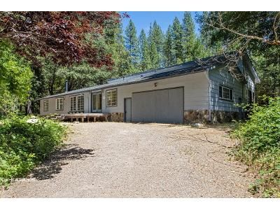 3 Bed 3 Bath Foreclosure Property in Nevada City, CA 95959 - Hobnob Way