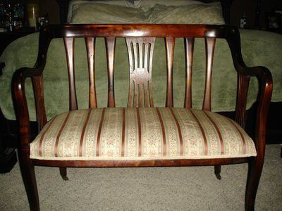 Set of Colonial Revival Furniture