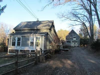 3 Bed 2.5 Bath Foreclosure Property in West Newbury, MA 01985 - Bachelor St