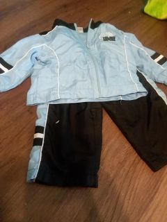 18 month boys outfit
