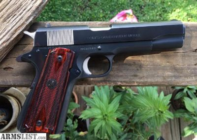 For Sale: 1975 Colt 1911 Series 70