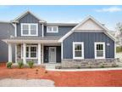New Construction at 720 Preserve Dr, by Allen Edwin Homes
