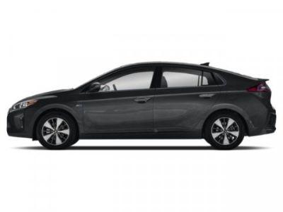 2019 Hyundai Ioniq Plug-In Hybrid (Summit Gray Pearl)