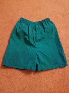 SIZE 7, ZXS SPORT, SWIM TRUNKS, EXCELLENT CONDITION, SMOKE FREE HOUSE