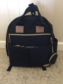 Skip Hop Suite Diaper Backpack