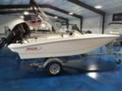 2019 Boston Whaler 130 Super Sport