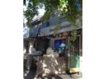 Established bar/restaurant for sale with rental apartment