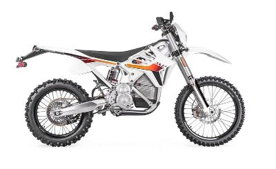 2018 Alta Motors Redshift EX Competition/Off Road Motorcycles Modesto, CA