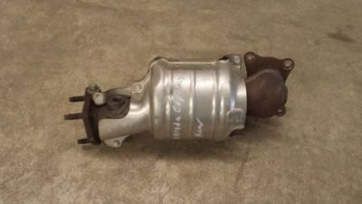 Find 05-10 HONDA ODYSSEY 3.5L REAR EXHAUST MANIFOLD DOWN PIPE CAT ASSY OEM 47K motorcycle in Maple Lake, Minnesota, United States, for US $200.00