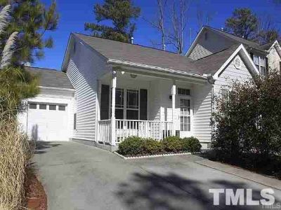1003 Dual Parks Road APEX Two BR, NOT PET! No smoker!