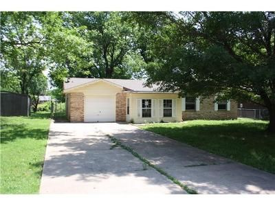 3 Bed 1 Bath Foreclosure Property in Pryor, OK 74361 - Quail Dr