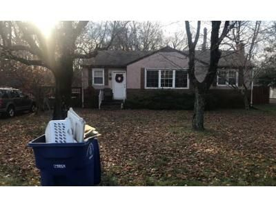 3 Bed 1 Bath Foreclosure Property in Newfield, NJ 08344 - N West Blvd