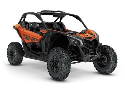 2019 Can-Am Maverick X3 X ds Turbo R Utility Sport Lakeport, CA