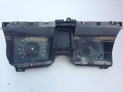 Buy 1968 Chevelle Speedo Cluster motorcycle in Island Lake, Illinois, US, for US $75.00