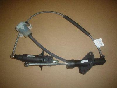 93-97 LT1 T56 Camaro Trans Am Hydraulic Linkage Master to Slave Clutch Hose NEW