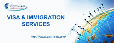 Oasis Resource Management Immigration Service Providers
