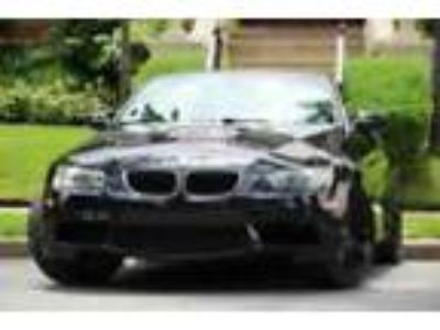 2011 BMW M3 Base 2dr Convertible 2011 BMW M3 Base 2dr Convertible Automatic