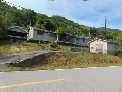 Foreclosure Property in Deep Water, WV 25057 - 61 S Box 42