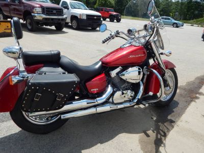 2011 Honda Shadow Aero Cruiser Motorcycles Concord, NH
