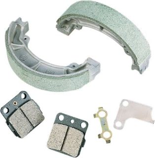 Purchase Parts Unlimited Pro Series ATV Brake Pads Rear O-7058 1720-0040 motorcycle in Loudon, Tennessee, United States, for US $40.95