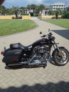 2017 Harley-Davidson SPORTSTER 1200 SUPERLOW