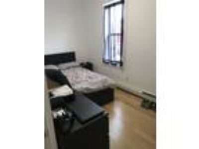 Roommate wanted to share One BR Two BA Apartment...