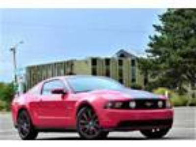 Used 2011 Ford Mustang GT Coupe