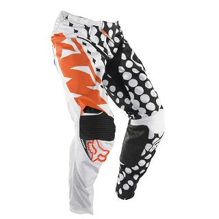 Sell NEW 2014 FOX RACING MENS ADULT MX ATV RIDING BLACK WHITE 360 KTM PANTS MOTO X motorcycle in Ellington, Connecticut, US, for US $179.95