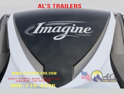 New 2018 Grand Design Imagine 2400BH-Travel Trailer