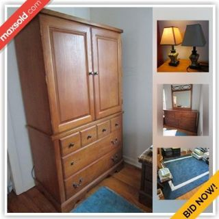 Ewing Township Moving Online Auction -..