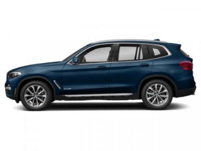 2019 BMW X3 xDrive30i (Phytonic Blue Metallic)