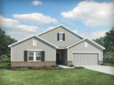 The Easton by Meritage Homes: Plan to be Built