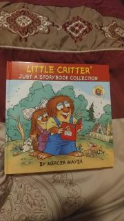 Little Critter collection