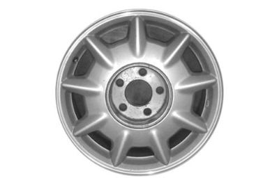 "Sell CCI 04529U10 - Cadillac Seville 16"" Factory Original Style Wheel Rim 5x114.3 motorcycle in Tampa, Florida, US, for US $154.53"