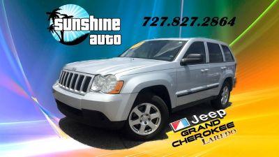 2008 Jeep Grand Cherokee Laredo ()