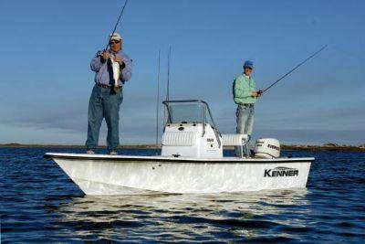 2008 Kenner 19 VX Tunnel Saltwater Fishing Boats Boats Waco, TX