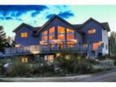 Inn for Sale: Grand Lake Best Deal. Former B&B