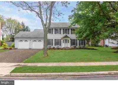 521 Jenny Dr Yardley Four BR, The appeal of this home starts at