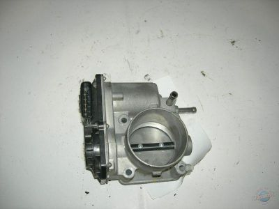 Purchase THROTTLE VALVE / BODY COROLLA 1204346 09 10 ASSY LIFETIME WARRANTY motorcycle in Saint Cloud, Minnesota, US, for US $119.99
