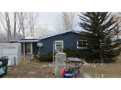 2 Bed 2.5 Bath Preforeclosure Property in Stevensville, MT 59870 - Morias Ln