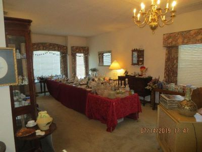 Another Amazing Estate Sale July 18,..