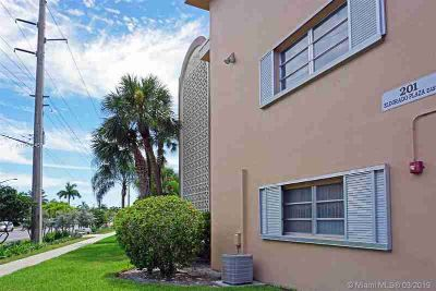 201 NE 14th Ave 4C Hallandale Beach One BR, JUST REDUCED!