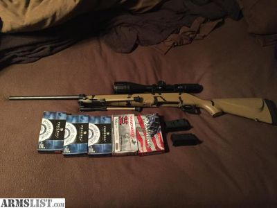 For Sale: Remington 770 300 win mag
