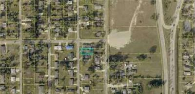 2303 Ben ST Fort Myers, Build your brand new home or invest