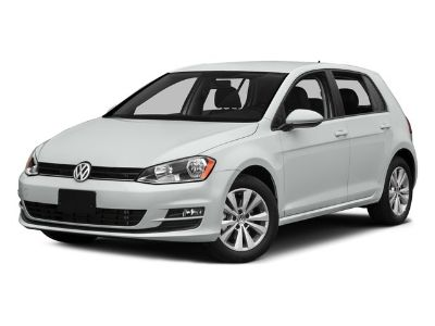2015 Volkswagen Golf (Not Given)