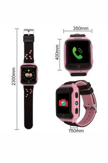 SMART WATCH FOR KIDS TRACK GPS